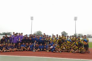 Youth Rugby Challenge 2017 – XPotential