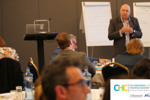 CHC Training Academy – Changing Mind-set: Improving Healthcare - Steve Sowerby