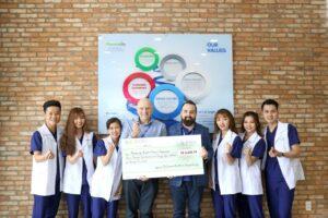Consumer Healthcare Training